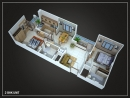 Residential Flat For Sale at Civil Lines, Jaipur