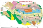 4 Acres Farm land  For Sale At Ansal aravali,Gurgaon,Delhi NCR