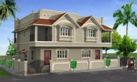 3 Bedrooms, Residential Bunglow For Sale, Vastral, Ahmedabad, Rs. 80 Lac(s)