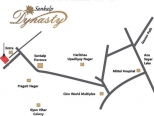 Well Designed Sankalp Dynasty 1,2,3 Bhk Residential Flats sale in Ajmer