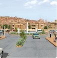 Umaid Heritage Integrated Township Villas for sale essgee group Jodhpur